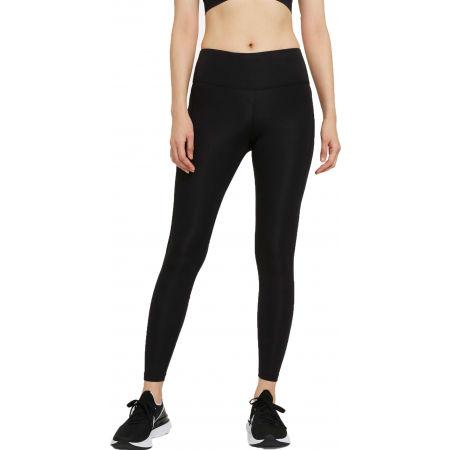 Nike DF FAST TGHT W - Dámské běžecké legíny
