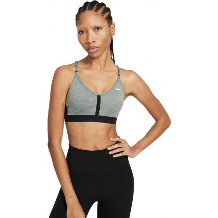Nike DF INDY V-NECK BRA W