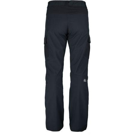 Мъжки софтшел панталони - Northfinder ISAI - 2