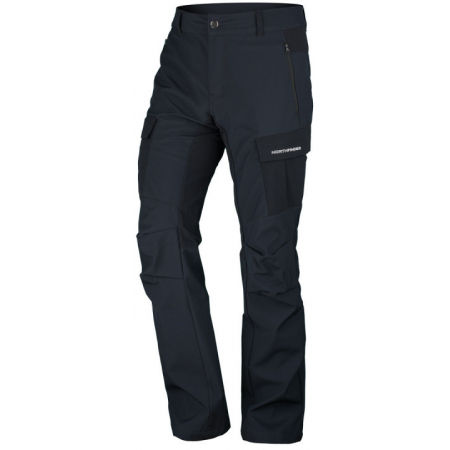 Northfinder ISAI - Men's softshell trousers