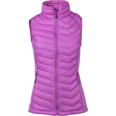 Columbia POWDER PASS VEST - Women's vest