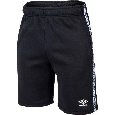 Umbro FW TAPED SHORT - Pánske šortky
