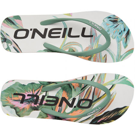 Дамски джапанки - O'Neill FW PROFILE GRAPHIC SANDALS - 2