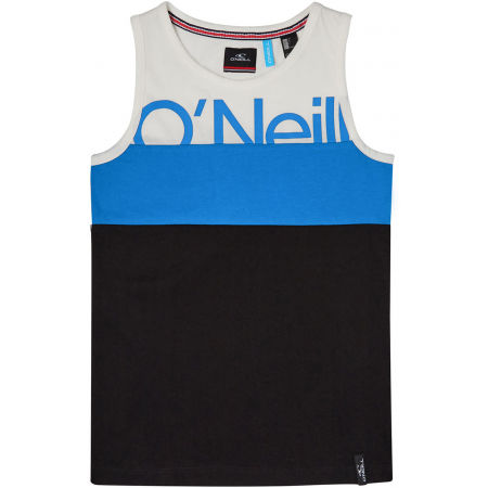 Koszulka chłopięca - O'Neill LB COLORBLOCK TANKTOP - 1