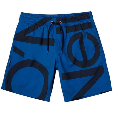 O'Neill PB CALI ZOOM SHORTS - Chlapčenské kúpacie šortky