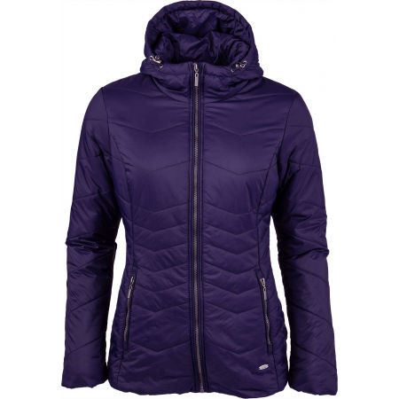 Willard ASPENA - Női steppelt kabát