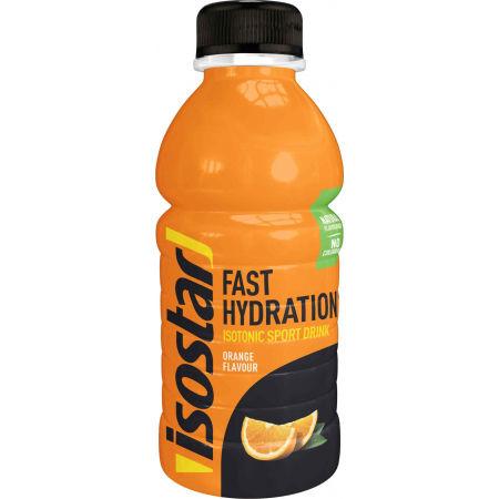 Isostar Isostar FAST HYDRATATION POMARANČ 500 ML - Energetický nápoj