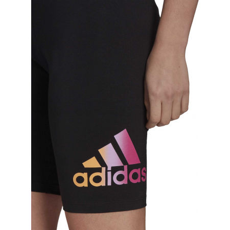 Dámské šortky - adidas FAV Q2 BK SHORTS - 6