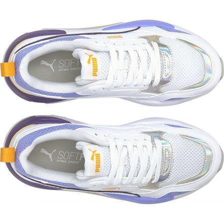 Dámské volnočasové boty - Puma X-RAY² SQUARE IRI WMN'S - 4