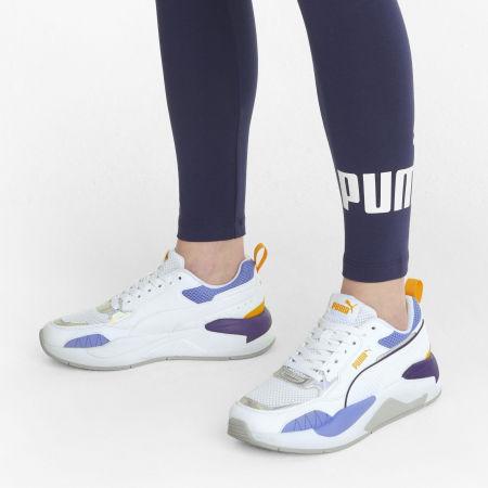 Dámské volnočasové boty - Puma X-RAY² SQUARE IRI WMN'S - 7