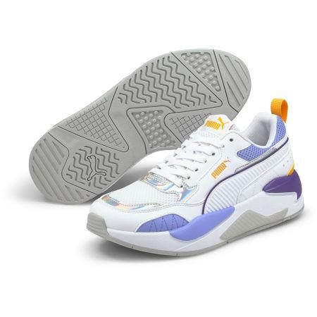 Puma X-RAY² SQUARE IRI WMN'S - Dámské volnočasové boty