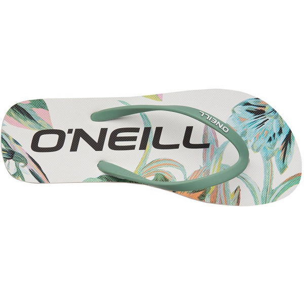 O'Neill FW PROFILE GRAPHIC SANDALS - Dámske žabky