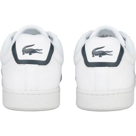 Мъжки обувки за свободно носене - Lacoste CARNABY EVO 0120 3 - 7