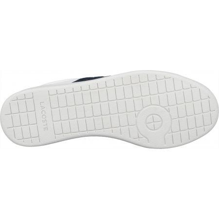 Мъжки обувки за свободно носене - Lacoste CARNABY EVO 0120 3 - 6