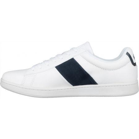 Мъжки обувки за свободно носене - Lacoste CARNABY EVO 0120 3 - 4