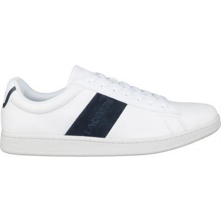 Мъжки обувки за свободно носене - Lacoste CARNABY EVO 0120 3 - 3