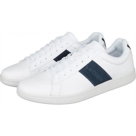 Мъжки обувки за свободно носене - Lacoste CARNABY EVO 0120 3 - 2