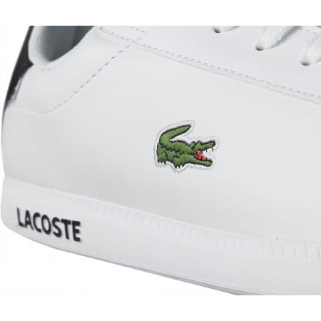 Мъжки обувки за свободно носене - Lacoste GRADUATE 0120 2 - 7