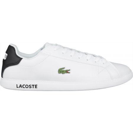 Мъжки обувки за свободно носене - Lacoste GRADUATE 0120 2 - 3