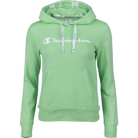 Champion HOODED SWEATSHIRT - Hanorac damă