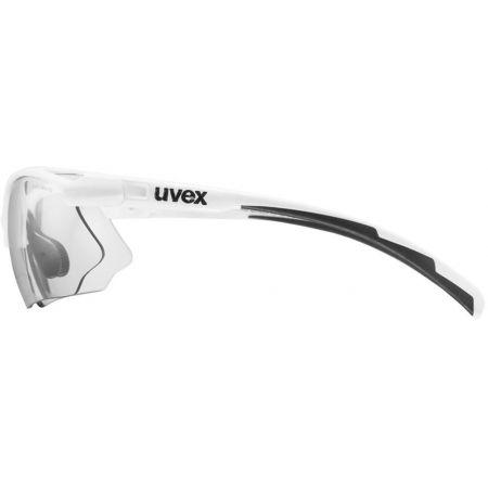 Cycling sunglasses - Uvex SPORTSTYLE 802 VARIO - 2