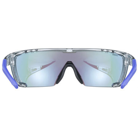 Cycling sunglasses - Uvex SPORTSTYLE 707 - 5