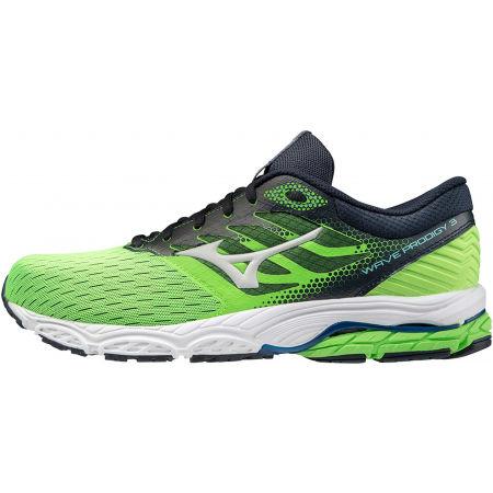 Дамски маратонки за бягане - Mizuno WAVE PRODIGY 3 - 2