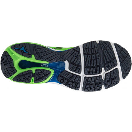 Дамски маратонки за бягане - Mizuno WAVE PRODIGY 3 - 4