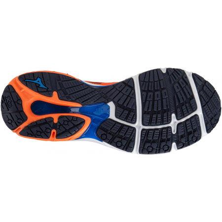 Women's running shoes - Mizuno WAVE PRODIGY 3 - 4