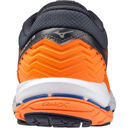 Women's running shoes - Mizuno WAVE PRODIGY 3 - 5