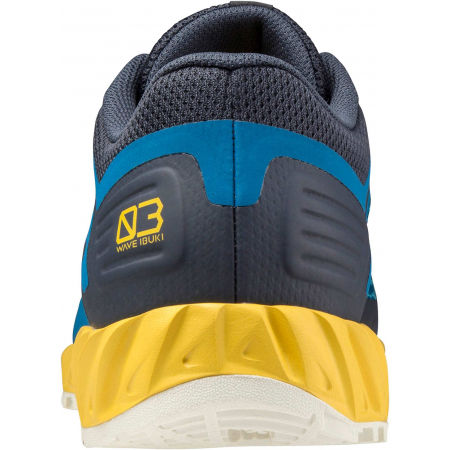 Pánská běžecká obuv - Mizuno WAVE IBUKI 3 - 5