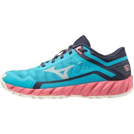 Women's trail shoes - Mizuno WAVE IBUKI 3 W - 2