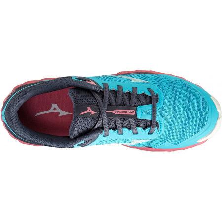 Women's trail shoes - Mizuno WAVE IBUKI 3 W - 3