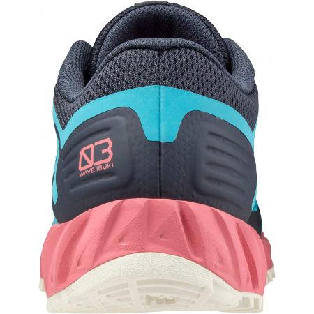 Women's trail shoes - Mizuno WAVE IBUKI 3 W - 5