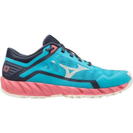 Mizuno WAVE IBUKI 3 W - Women's trail shoes