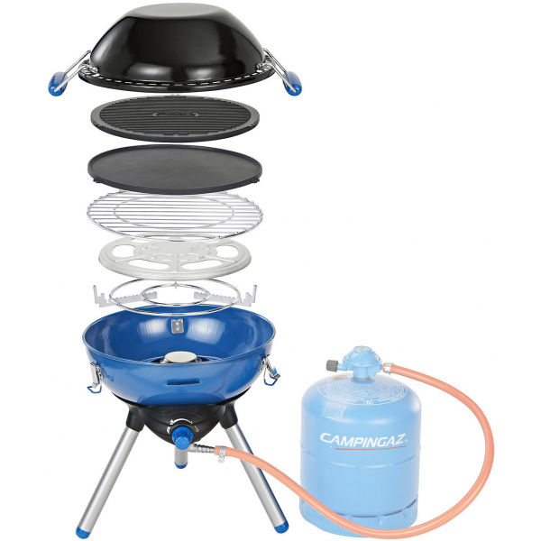 Campingaz PARTY GRILL® 400 - Plynový multifunkčný gril