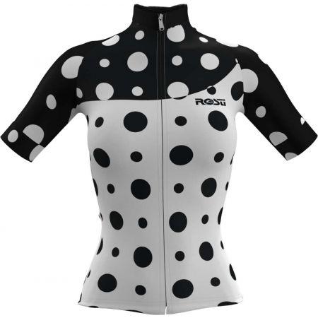 Rosti W POIS - Tricou ciclism damă
