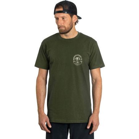 Horsefeathers FANG T-SHIRT - Koszulka męska