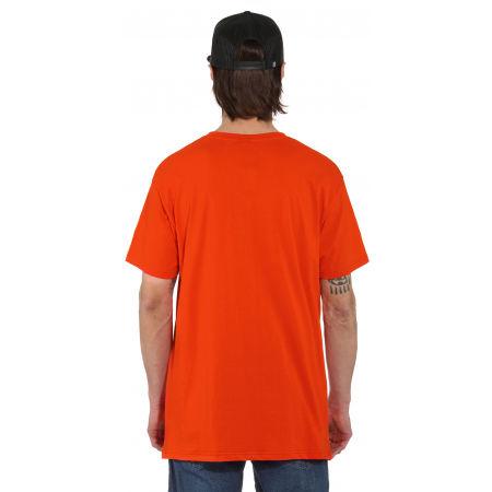 Pánské tričko - Horsefeathers BASE T-SHIRT - 2