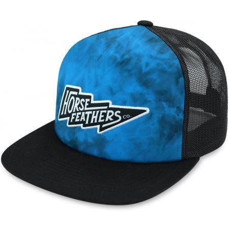 Horsefeathers BLAINE CAP - Șapcă de bărbați