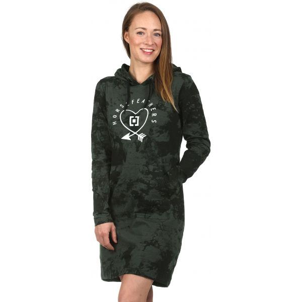 Horsefeathers IVEY DRESS  S - Dámske šaty