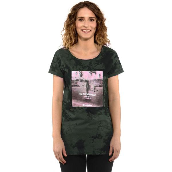 Horsefeathers RENATA TOP  S - Dámské tričko