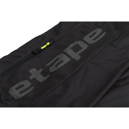 Мъжка фланелка за колело - Etape COMFORT - 5