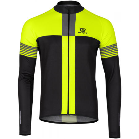 Etape COMFORT - Men's cycling jersey