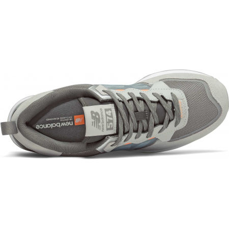 Men's leisure footwear - New Balance ML574SCB - 3