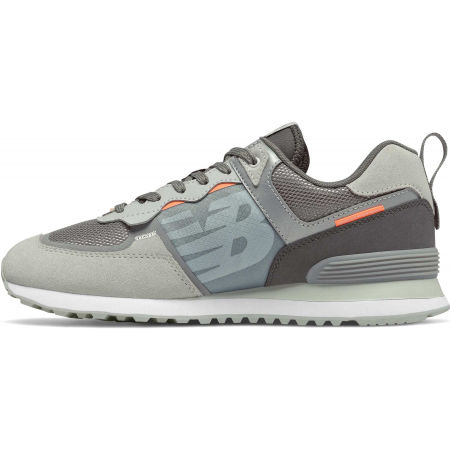 Men's leisure footwear - New Balance ML574SCB - 2