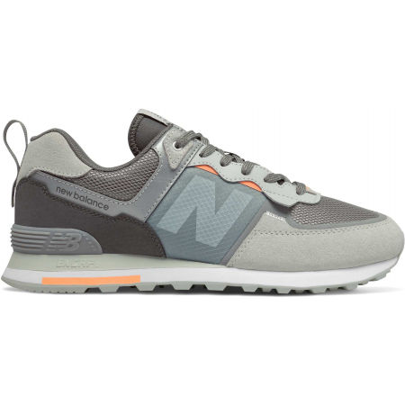 New Balance ML574SCB - Men's leisure footwear