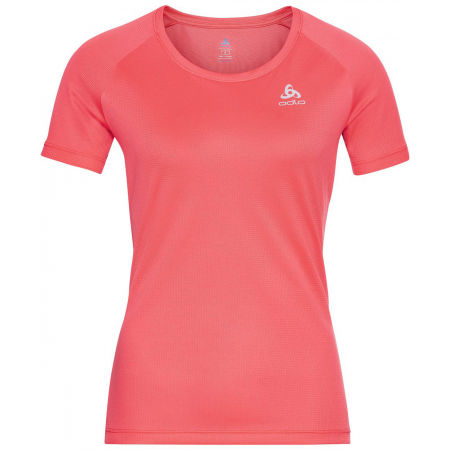 Odlo ESSENTIAL LIGHT - Women's short sleeve T-shirt