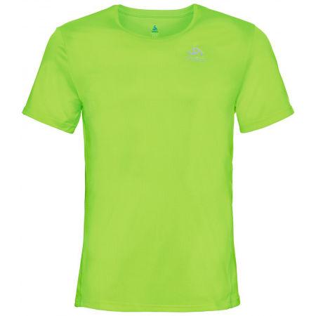 Odlo T-SHIRT S/S CREW NECK ELEMENT LIGHT - Men's T-shirt