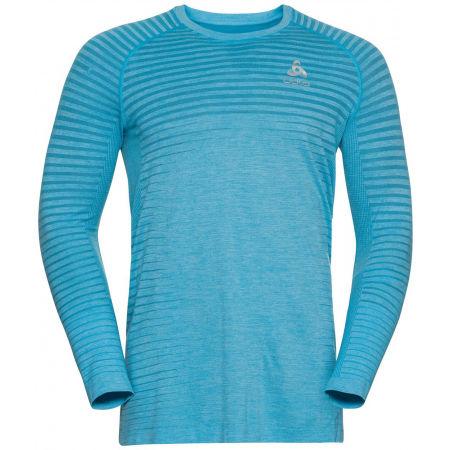 Odlo ESSENTIAL SEAMLESS LS - Pánske tričko s dlhým rukávom